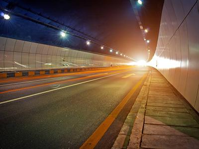 为陕西明泰集团平镇高速工程提供3000吨外加剂