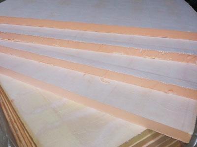 兰州岩棉板的特点和聚苯板特性有哪些不同