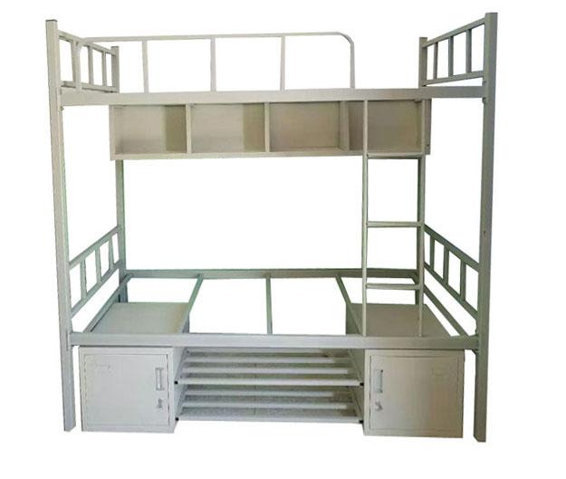 定做一張宿舍公寓床需要注意什么?