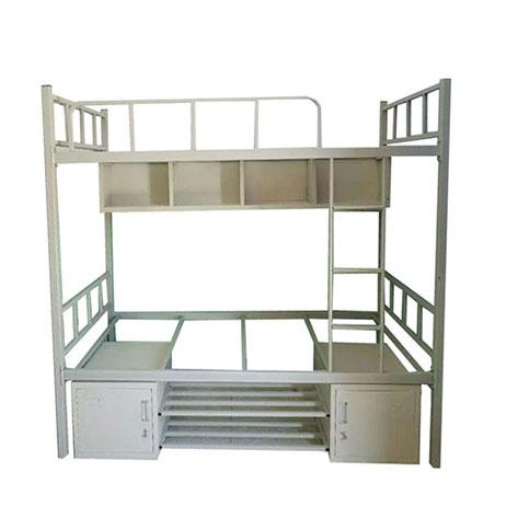 學校在采購學生高低床時請務必挑選質量高的廠