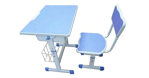 單人課桌椅的價格和保養方法