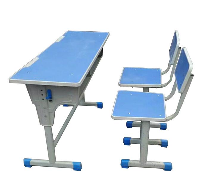 雙人課桌椅型號HX-KZY-203