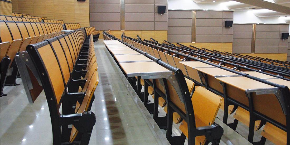 兰州阶梯课桌椅
