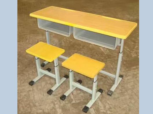 您的孩子還因為課桌椅大小不合適坐著難受嗎?