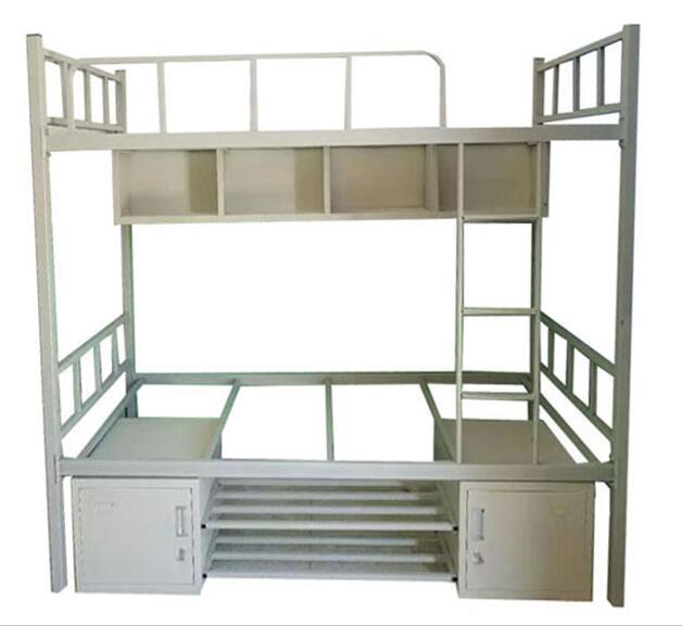 儿童房间里需不需要添置高低床?看看高低床厂家怎么说