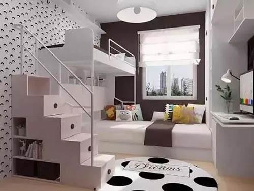 高低床该入手吗,家中合适放高低床吗