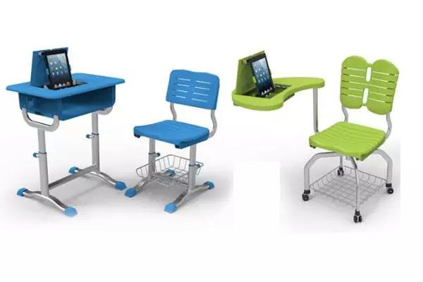 蘭州學生課桌椅廠家