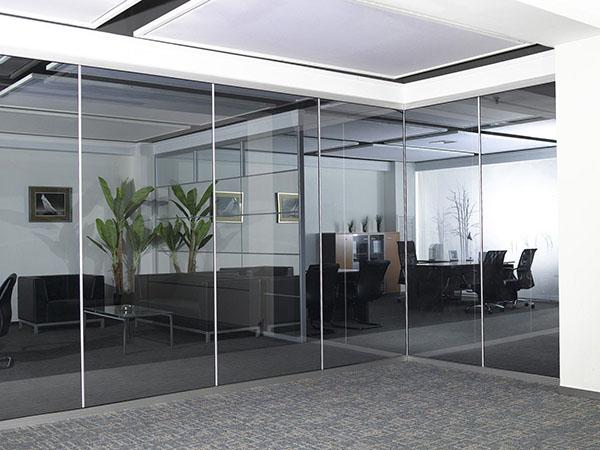 无框玻璃幕墙