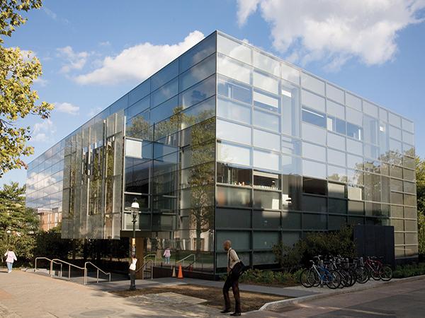 科普小知识:玻璃幕墙是由什么制作的?