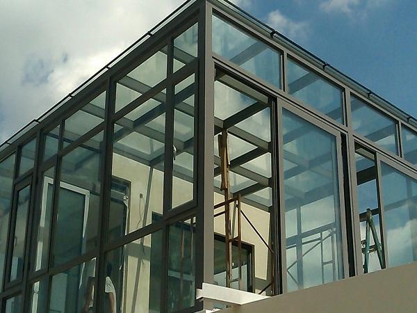 如何创建一个适合你的阳光房?