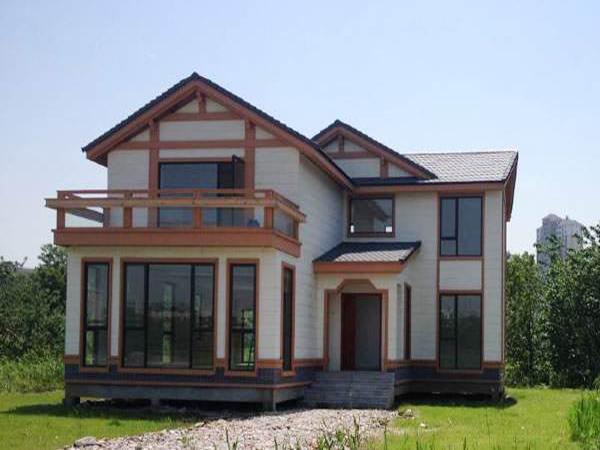 一个案例,看透轻钢别墅的本质!