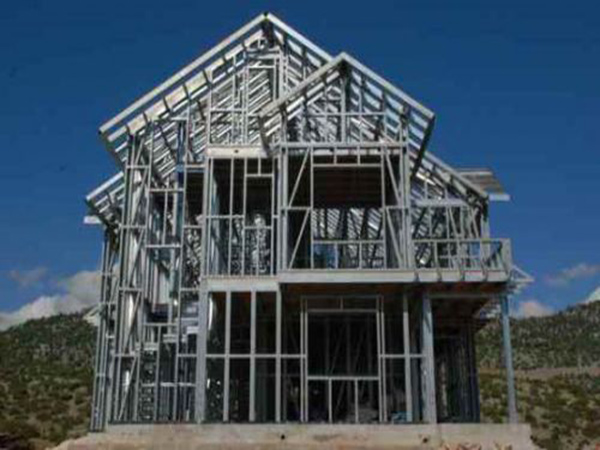 想了解轻钢别墅造价多少钱?那就点进来!