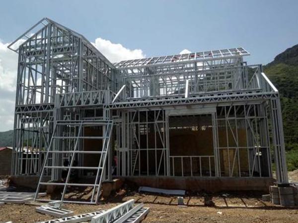 要掌握轻钢结构房屋的优势?