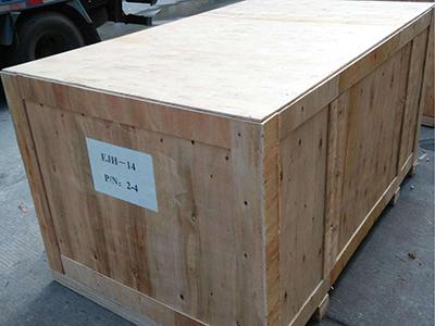 甘肃木箱包裝厂家
