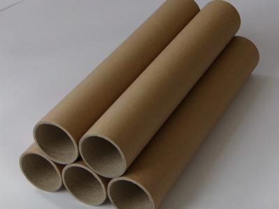 在购买的时候要如何区分纸管的好坏呢?