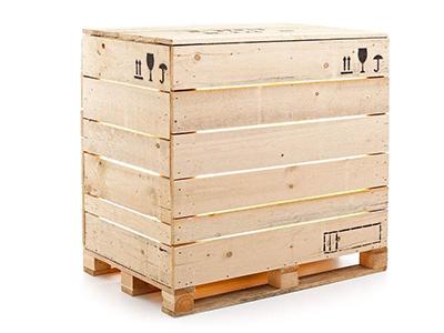 木箱包装厂家