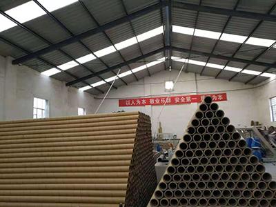 甘肃纸管厂家