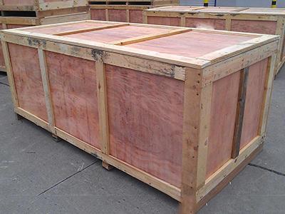 甘肃包装木箱
