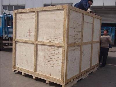 兰州木质包装箱有哪些优点?