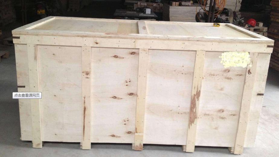 兰州免熏蒸木箱价格一般情况下多少钱?
