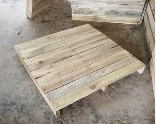 兰州木托盘加工