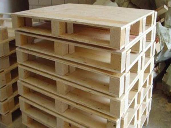 木托盘出口检疫标准