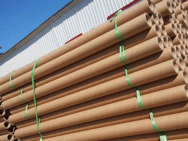 兰州工业纸管