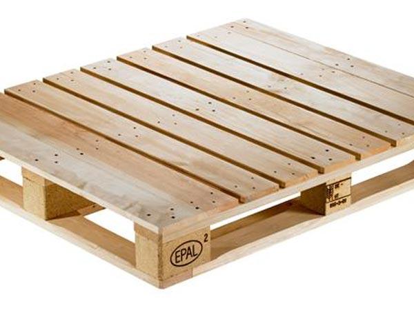木托盤是什么?蘭州木托盤材料介紹