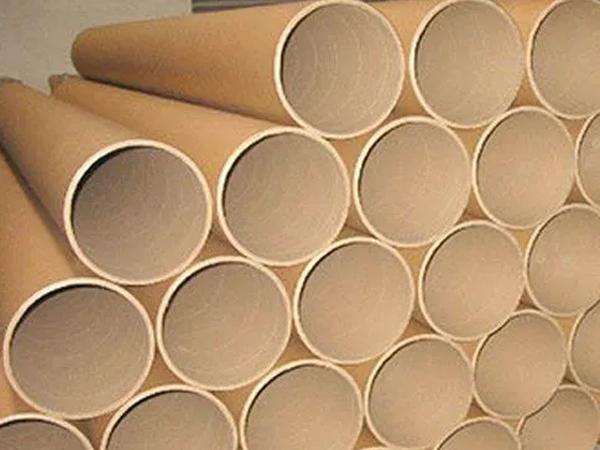 兰州包装纸管