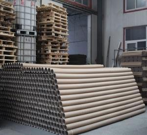 青海纸管生产厂带您了解纸管生产需要注意些什么?