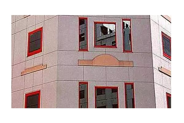 真石漆厂家告诉你刚刚建筑完成的房屋能不能使用真石漆?