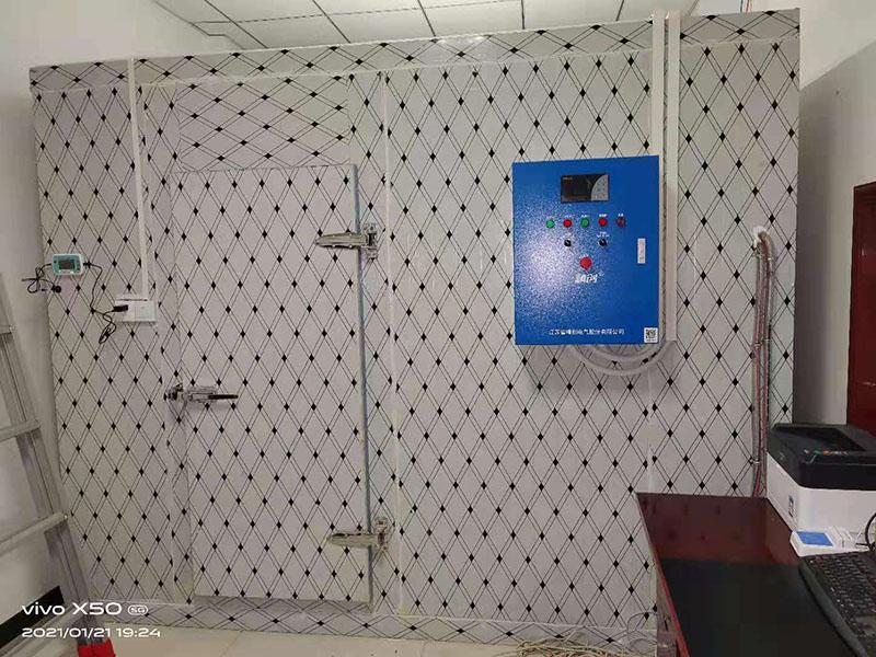 张掖市公共卫生体系和重大疫情防控体系冷链建设项目