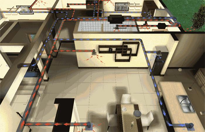 中央空调维修知识:如何判断空调需要加氟?