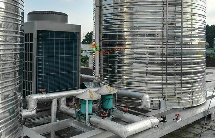 今天来讲解一下空气源热泵采暖耗电因素盘点