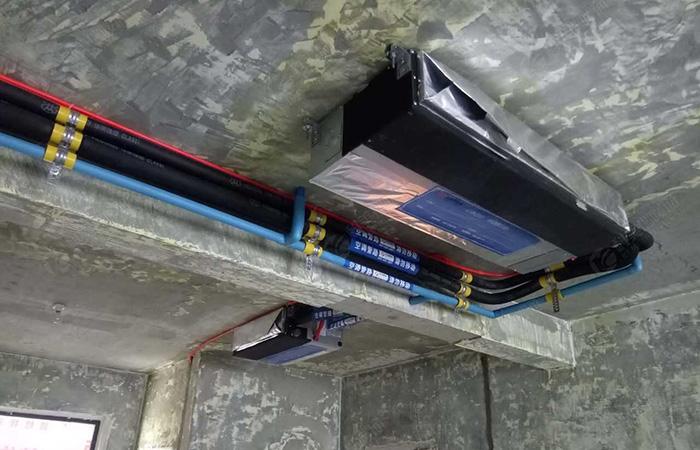 约克VRV空调系统维修保养