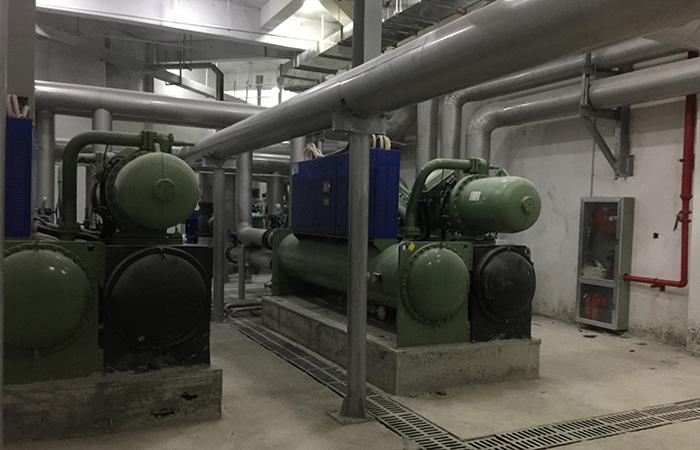 多少钱可以安装一台空气源热泵?