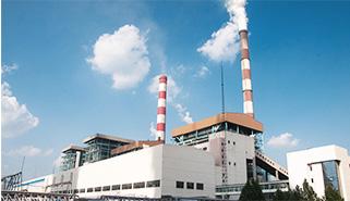 甘肃某电厂商用大型中央空调维修改造