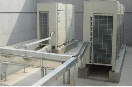 室内采暖选择空气源热泵怎么样?