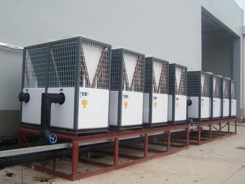 兰州空气源热泵维修清洗