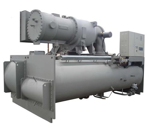 中央空调设备