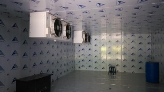 兰州冷库系统工程维修