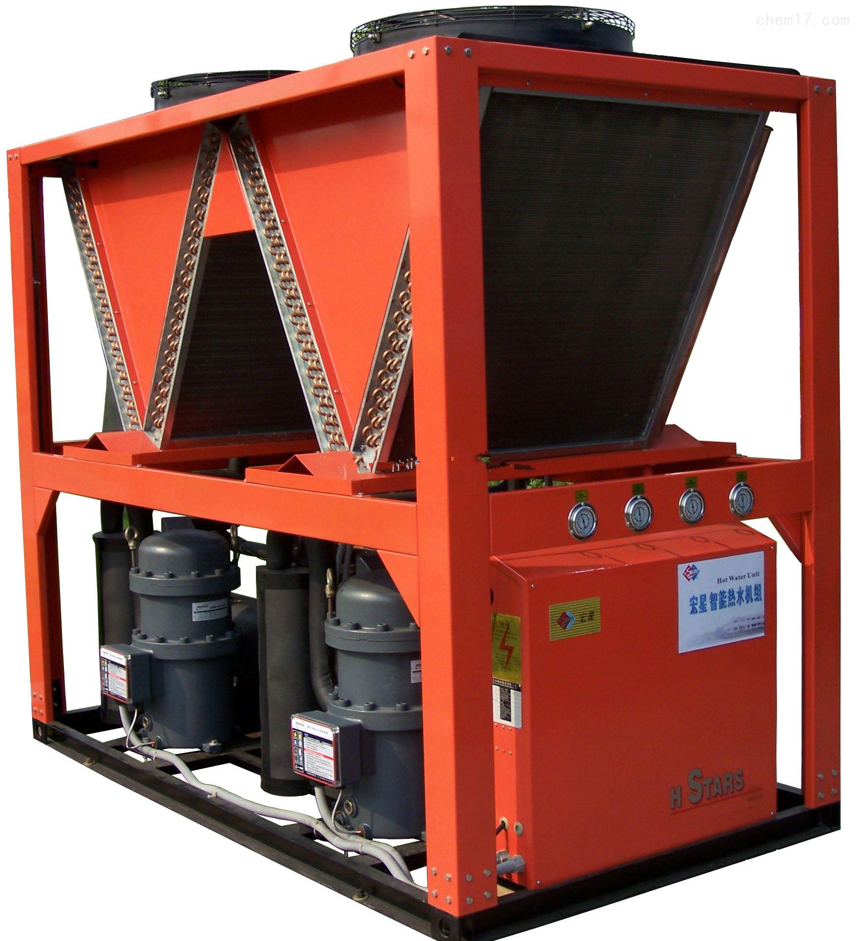 兰州空气源热泵设备