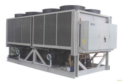 兰州空气源热泵设备安装