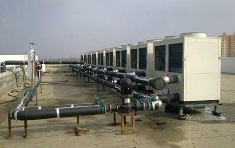 兰州空气源热泵系统维修