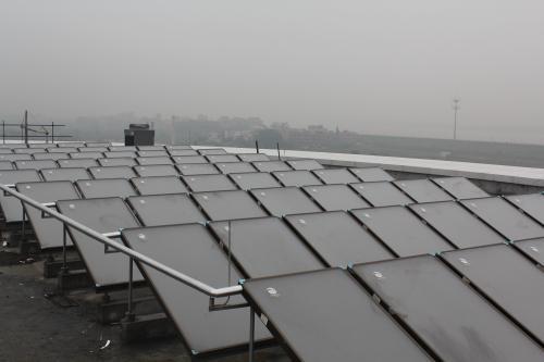 兰州太阳能系统工程安装