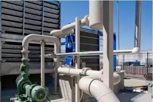 空气能热泵VS空调机组的差别