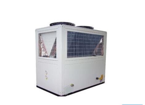 美的空气源热泵热水机组