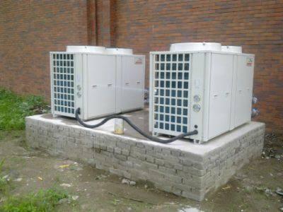 酒店、宾馆使用的中央空调该如何选择