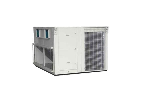 商用中央空调机组