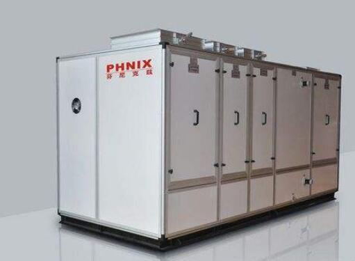 芬尼克兹空气源热泵机组
